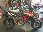 Ducati Hypermotard 950 SP Sonderfinanzierung