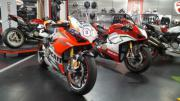 Ducati Panigale V4 S ML-Edition
