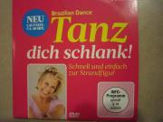 DVD 2015 Tanz dich schlank