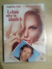 DVD Leben oder