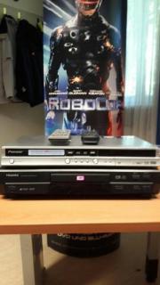 DVD Player funktioniert