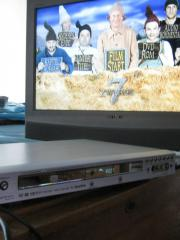 DVD-Recorder Player - Centrum Xamba 300