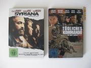 DVD`s SYRIANA