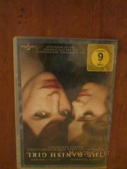 DVD the danish girl