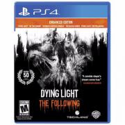 Dying Light Playstation