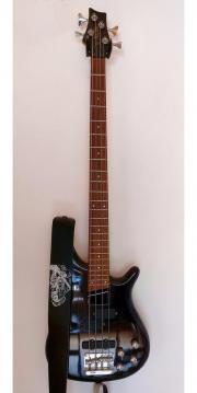 E-Bass / Bassgitarre /