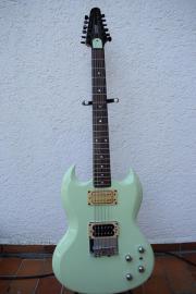 E-Gitarre, 12-