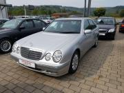 E200 W210 Diesel/