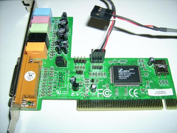 BAIXAR 6CH DRIVER CMI8738