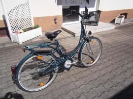 Ein Damenrad zum verlieben: Kleinanzeigen aus Baden-Baden Weststadt - Rubrik Damen-Fahrräder