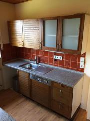 Einbauküche Küche Küchenzeile