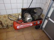 Einhell Kompressor 400 /