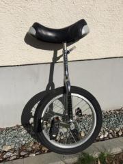 Einrad Fishbone Sport