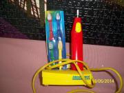 elektrische kinderzahnbürste