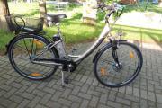 Elektro-Fahrrad , E-
