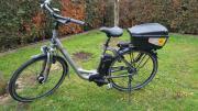 Elektro-Fahrrad KALKHOFF