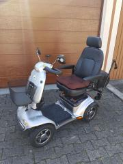 Elektromobil E 400