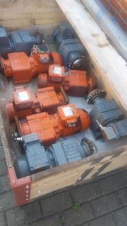 Elektromotoren 380 V