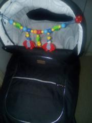 Emmaljunga deLuxe Kinderwagen