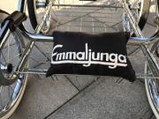 Emmaljunga - Kinderwagen