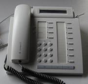 Ersatzteilträger - Systemtelefon T - Octopus E