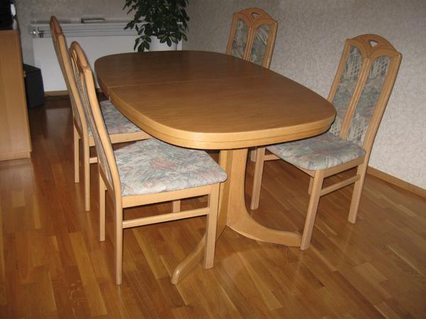 esstisch st hle armlehne gebraucht kaufen nur 3 st bis 65 g nstiger. Black Bedroom Furniture Sets. Home Design Ideas