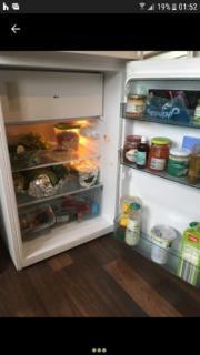 exquisit Kühlschrank mit