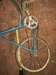 Fahrrad für Sammler,