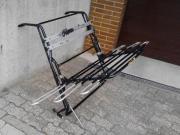 Fahrrad Heckträger VW