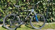 Fahrrad Marke Scott