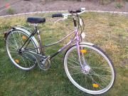 Fahrrad mit 28
