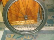 Fahrradreifen Schwalbe Black