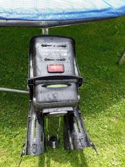 Fahrradsitz Römer