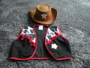 Fasching Cowboy Gr 116