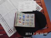 FDGB Original Mitgliedsbuch