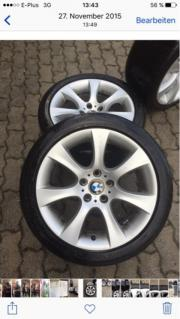 Felgen BMW E60/