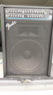 Fender KXR 200 (