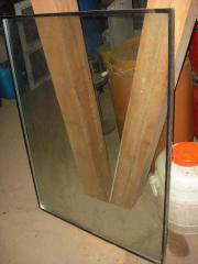 Fensterscheiben Frühbeet Isolierglas Scheiben Glas
