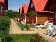 Ferienhäuser Ostsee, Ustka(