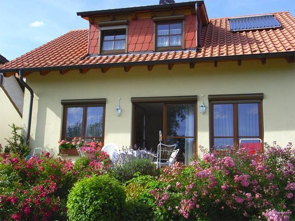 Ferienhaus Deutschland Schwarzwald Urlaub In Bad Liebenzell 2 4