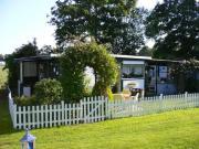 Ferienhaus gegen Wohnmobil