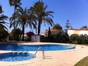 Ferienhaus Villa Spanien