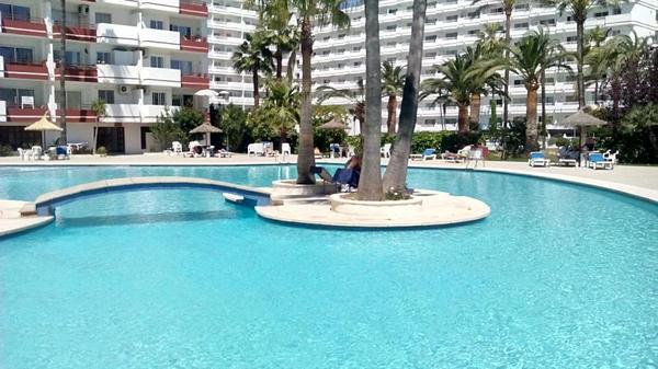 Ferienwohnung mit Pool » Ferienhäuser, - wohnungen