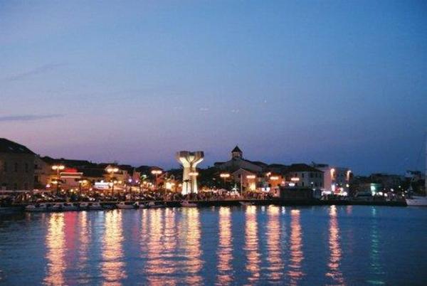 Ferienwohnungen-Kroatien » Ferienhäuser, - wohnungen