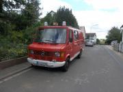 Feuerwehrauto TSF