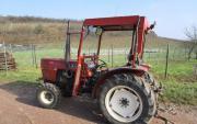Fiat 474DT Weinbautraktor