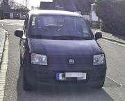 Fiat Panda ohne