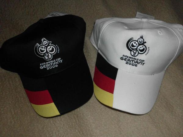 Fifa Fussball Worldcup 2006 Germany