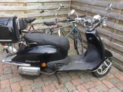 Firenza Retro Roller