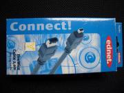 Firewire Kabel AV-IEEE1394-4pol an 6pol